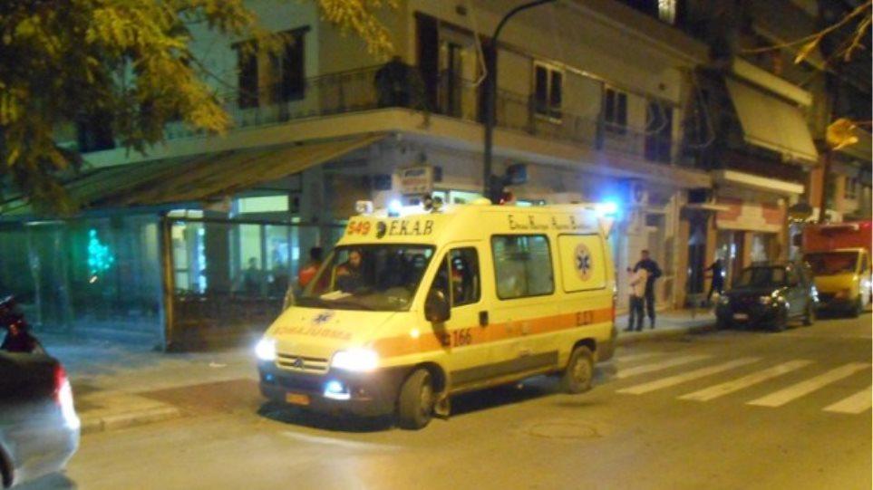 Βόλος: Προσπάθησε να κάψει ζωντανή τη γυναίκα του μπροστά στα τρία τους παιδιά!