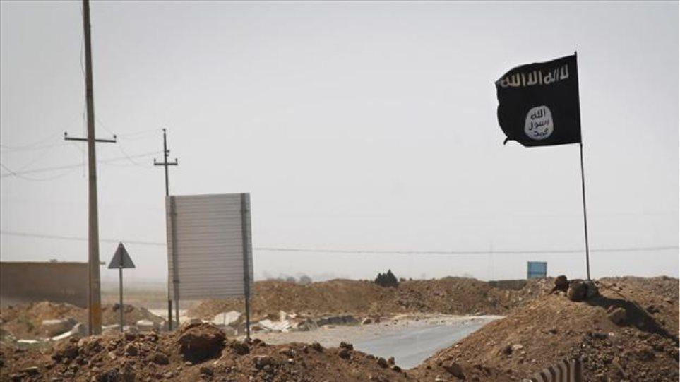 Τζιχαντιστές κατέλαβαν το κοίτασμα φυσικού αερίου του Τζάχαρ στη Χομς