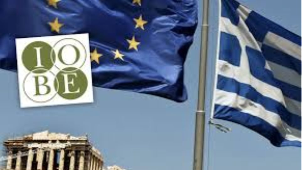 ΙΟΒΕ: Βελτιώνεται το οικονομικό κλίμα τον Οκτώβριο