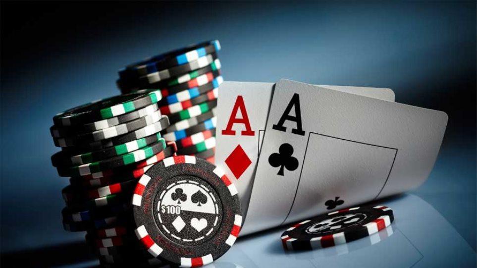 Ρέθυμνο: Έπαιζαν σε καφετέρια ηλεκτρονικό πόκερ