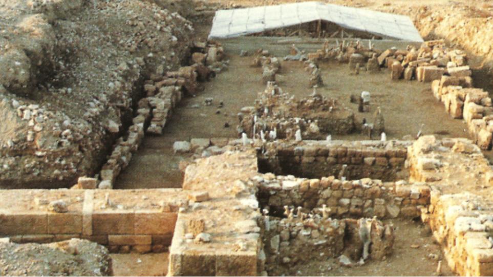 Δημήτρης Λαζαρίδης: «Η γέφυρα όπου παίχτηκε η τύχη της Αμφίπολης»