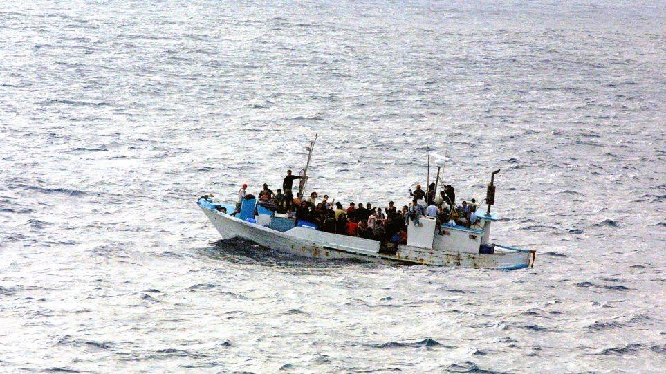 Βόσπορος: Δέκα νεκροί από βύθιση πλοίου με μετανάστες
