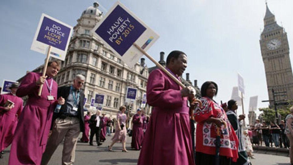 Έρευνα: «Πληγή» για τις θρησκευτικές ελευθερίες η τελευταία διετία
