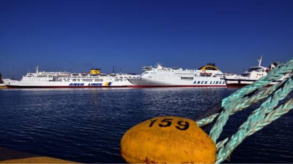 Μέτρα για τον Έμπολα στα λιμάνια της χώρας μας