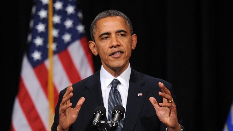 Θα χάσει ο Ομπάμα τη Γερουσία;