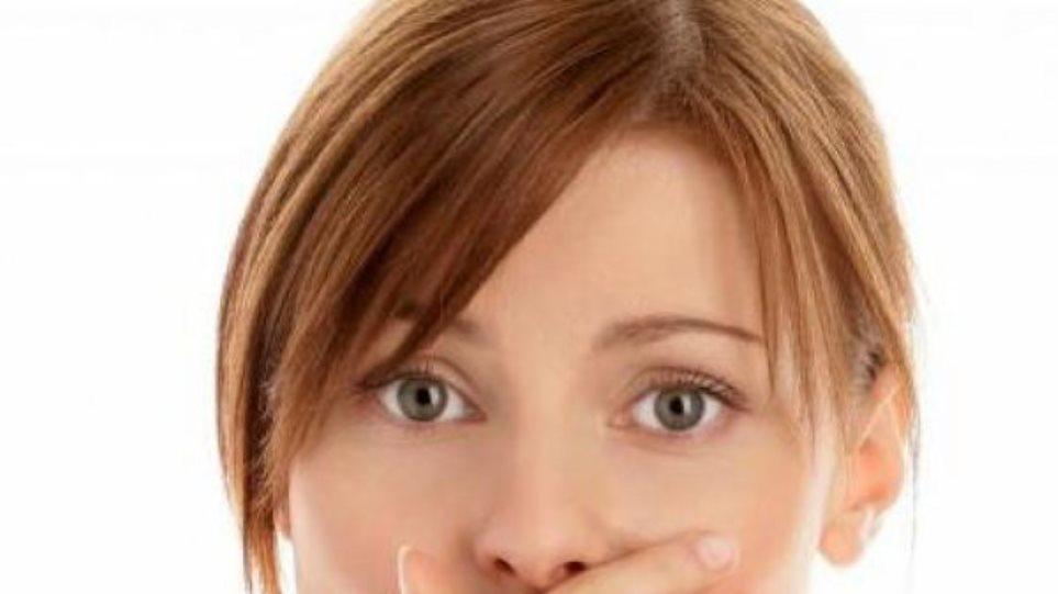 Κακή αναπνοή; Νικήστε την μια για πάντα με αυτούς τους 8 απλούς τρόπους!