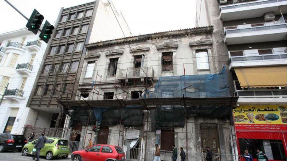 Πώς θα «αναστηθεί» το κέντρο της Αθήνας - Τα σχέδια της κυβέρνησης