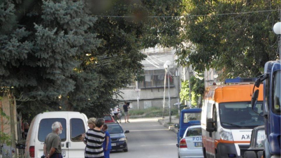 Βουλγαρία: Άνδρας αυτοπυρπολήθηκε έξω από ναό
