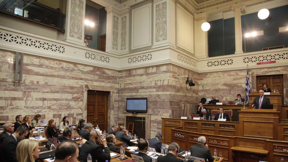 Το είπε Τούρκος βουλευτής μέσα στη Βουλή: Ο τουρκικός στόλος έχει άδεια για σεισμογραφικές έρευνες στην Κύπρο!