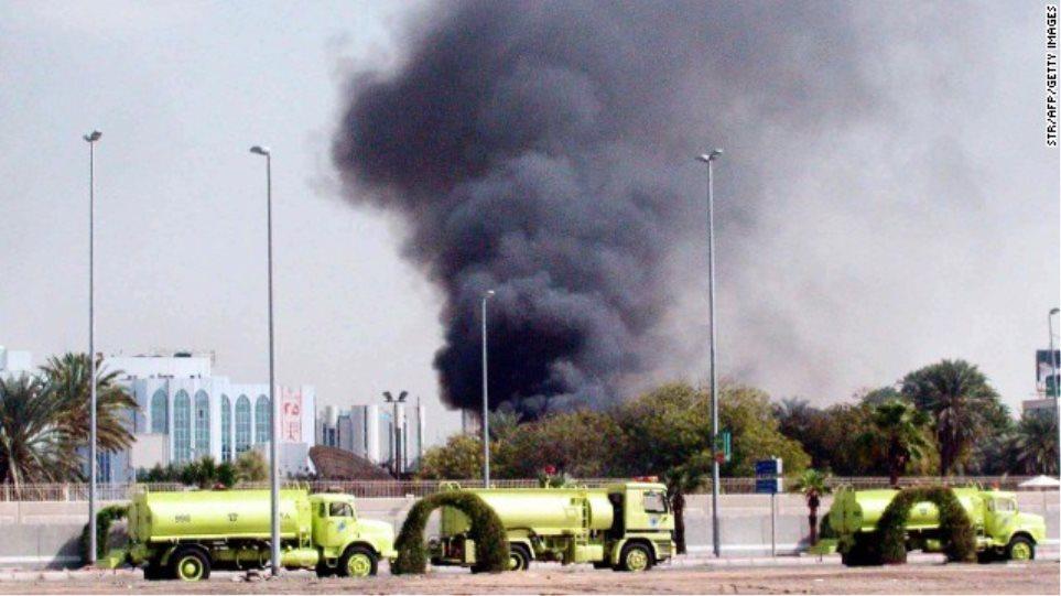 Σαουδική Αραβία: Πέντε νεκροί από επίθεση μασκοφόρων