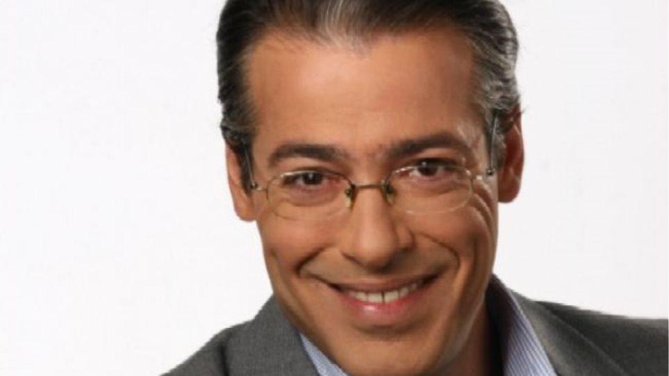 Νίκος Μάνεσης: Θα παρουσίαζα εκπομπή σαν της Μενεγάκη