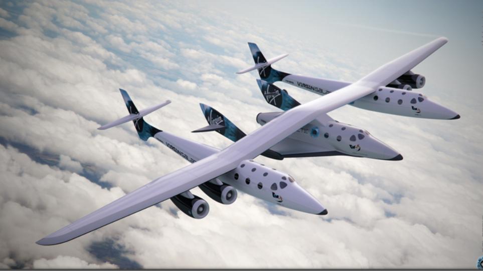 Σε ανθρώπινο λάθος οφείλεται η διάλυση του «SpaceShipTwo»