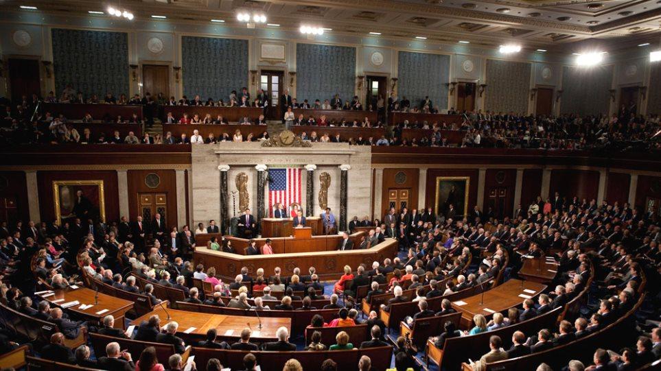 Ήττα του Ομπάμα στη Γερουσία: Οι Ρεπουμπλικάνοι παίρνουν τώρα τον έλεγχο