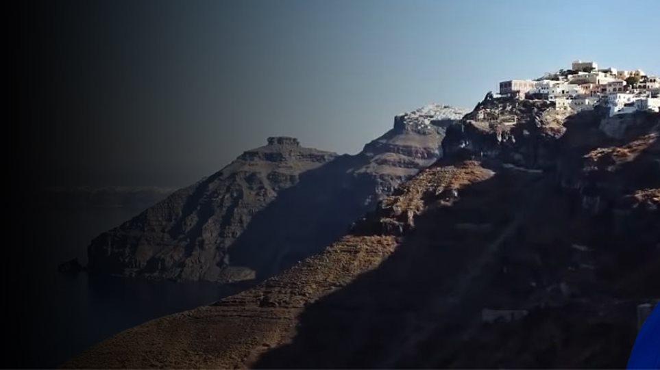 «Θεοί, μύθοι και ήρωες»: Δείτε τη νέα καμπάνια για τον τουρισμό