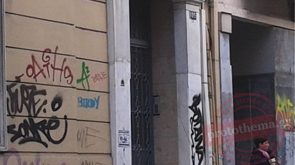 Σοκ στα Εξάρχεια από την επίθεση σε αρχιτέκτονα έξω από το γραφείο του