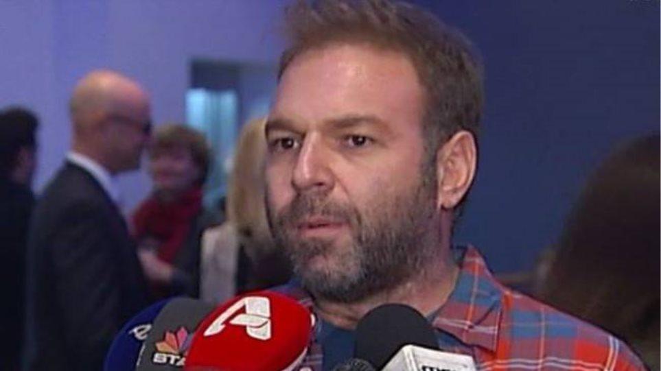Μάκης Πουνέντης: Θα έχουμε αλλαγές σύντομα στην εκπομπή