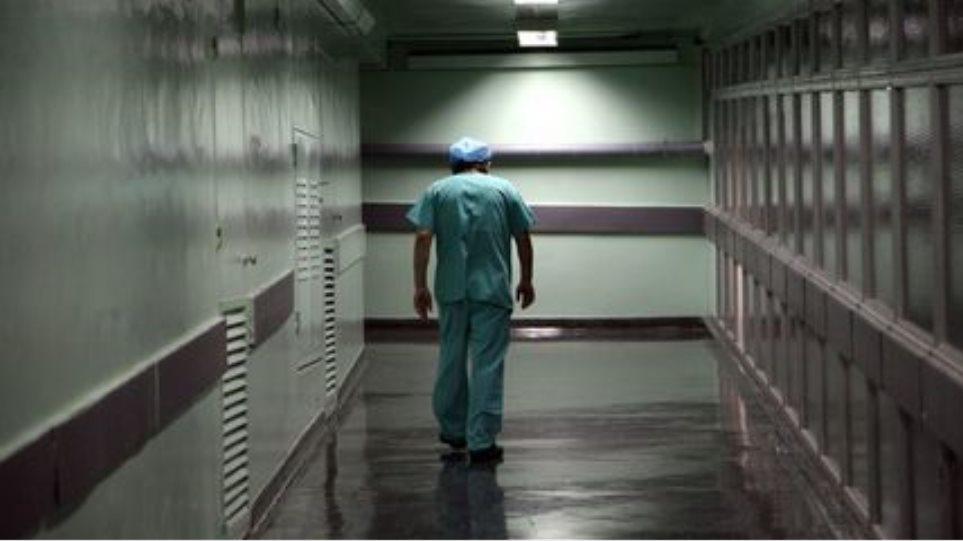 «Case study» η διαφθορά στο ελληνικό σύστημα υγείας