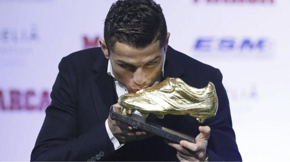 Ρονάλντο: «Θέλω να γίνω ο καλύτερος… ever»