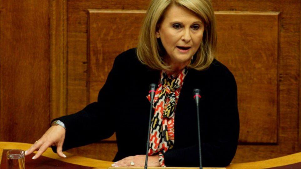 Βούλτεψη: Όποιο νομοσχέδιο ανακουφίζει την κοινωνία, ο ΣΥΡΙΖΑ δεν το ψηφίζει