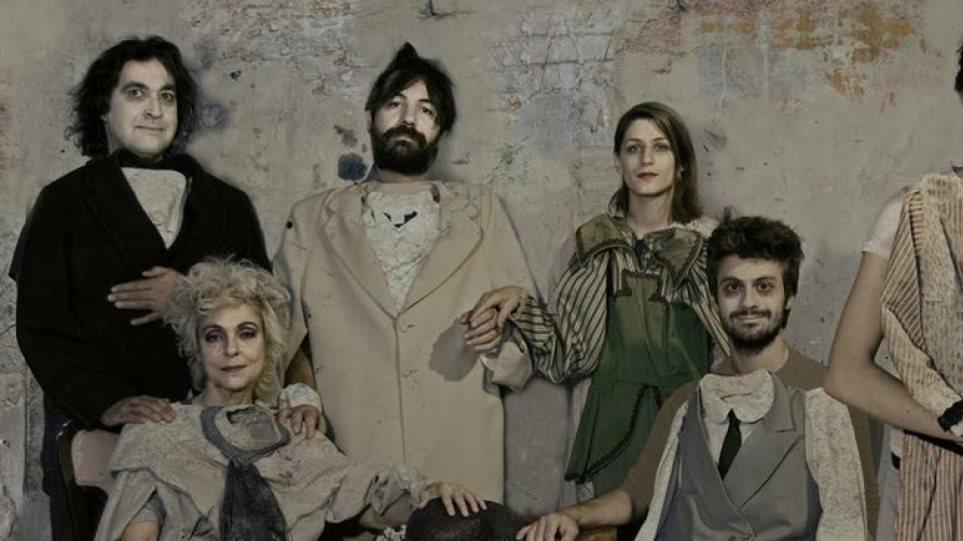 Βγαίνουμε Αθήνα- Ο «Γλάρος» του Τσέχωφ στο θέατρο Θησείον