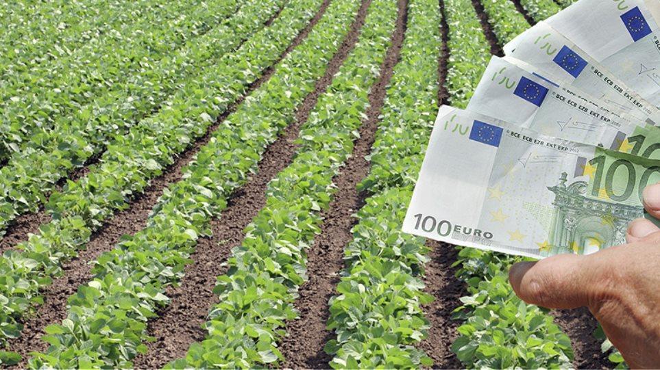 Από την Τρίτη η πληρωμή της ενιαίας ενίσχυσης στους αγρότες, χωρίς παρακράτηση οφειλών στον ΟΓΑ