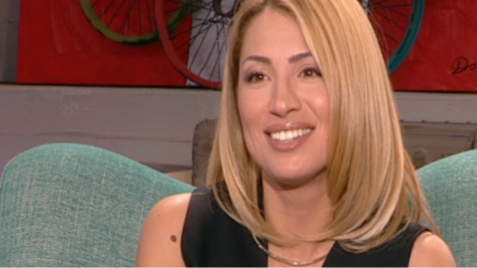 Μαρία Ηλιάκη: Δεν είμαι ούτε σνομπ ούτε ξινή