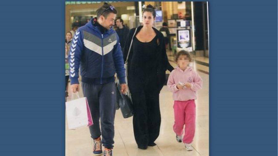 Αϊβάζης- Κορινθίου: Για ψώνια με την Ισμήνη