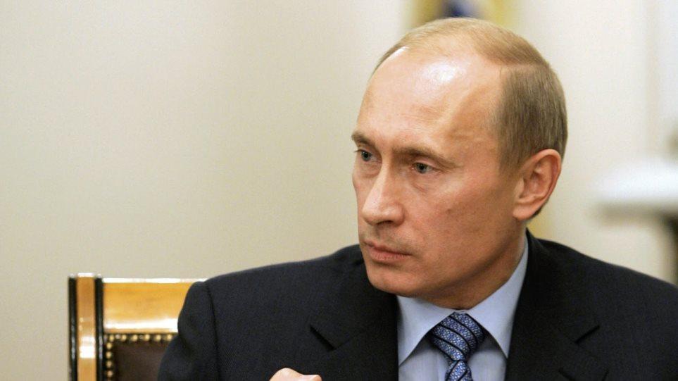 15 πράγματα που δεν ξέρετε για τον Βλαντιμίρ Πούτιν