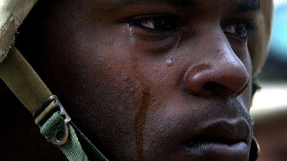 CNN: Ο στρατός των ΗΠΑ αποδέχεται τον όρο «νέγρος» για τους αφροαμερικανούς στρατιώτες