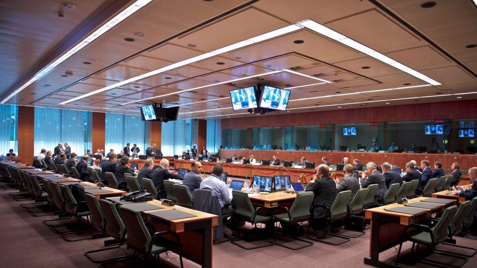 Το Eurogroup σκιαγράφησε το πρόγραμμα στήριξης της Ελλάδας μετά το Μνημόνιο