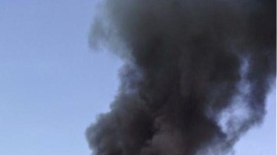 Εκρηξη με 13 νεκρούς μπροστά σε ATM στη Νιγηρία