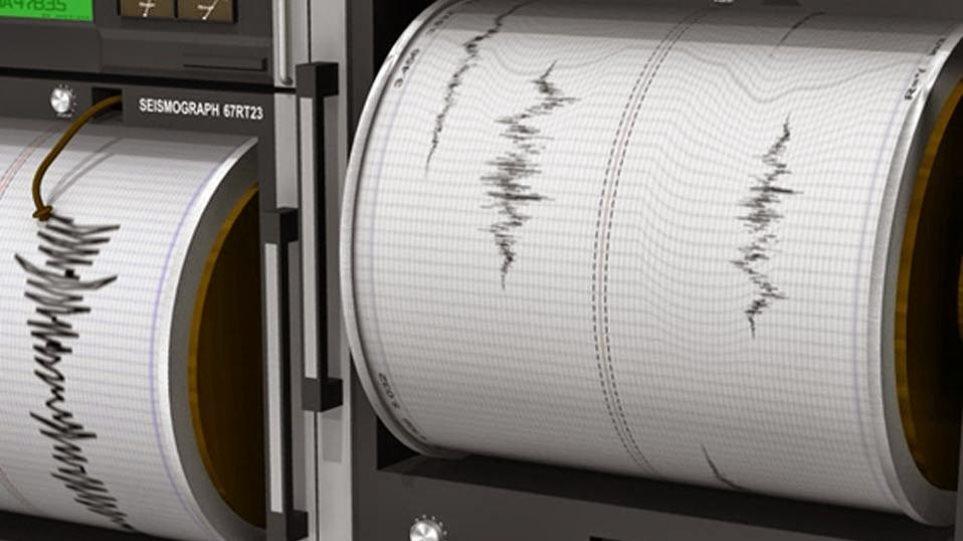 Δύο σεισμοί «ταρακούνησαν» την Κεφαλονιά - Ο ένας είχε μέγεθος 4,8 Ρίχτερ