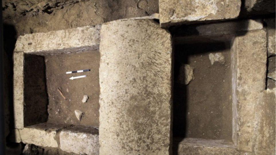 Αμφίπολη: Βρέθηκε ο νεκρός στα εννέα μέτρα βάθος!
