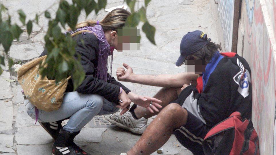 ΟΚΑΝΑ: Επιμορφώνει στελέχη της ΕΛΑΣ στην αστυνόμευση εξαρτημένων ατόμων