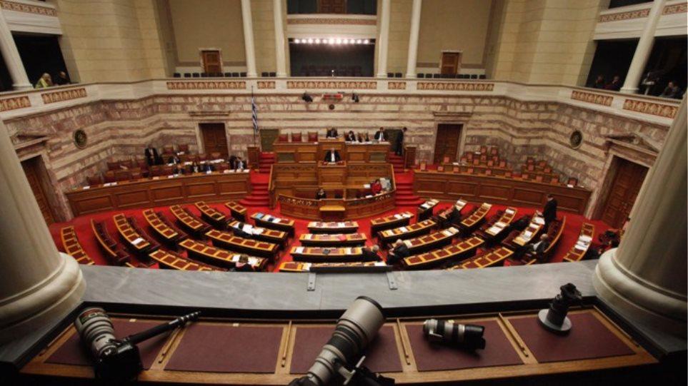 Κατά συνείδηση η ψήφος των ανεξάρτητων βουλευτών για Πρόεδρο της Δημοκρατίας