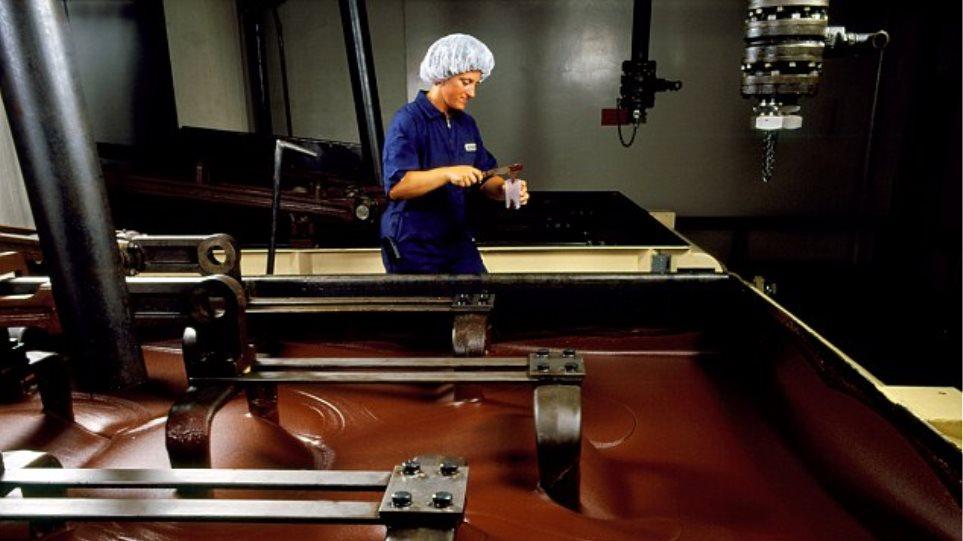 Θα εξαφανιστούν οι σοκολάτες μέχρι το 2020;
