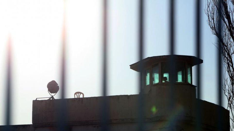 Απελευθερώνεται το σεξ στις φυλακές
