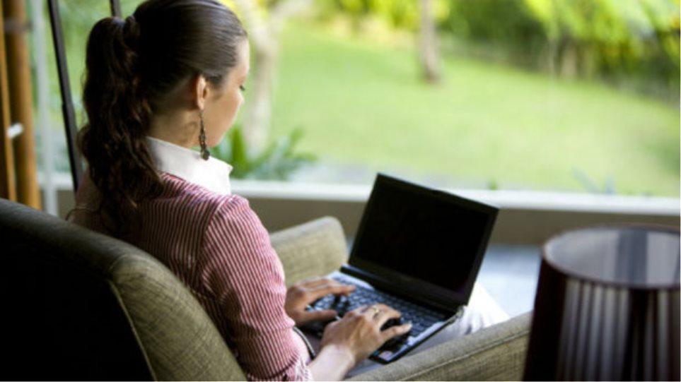 ΕΛΣΤΑΤ: Ένα στα δύο νοικοκυριά με πρόσβαση στο Ίντερνετ, αλλά χωρίς... μόνωση!