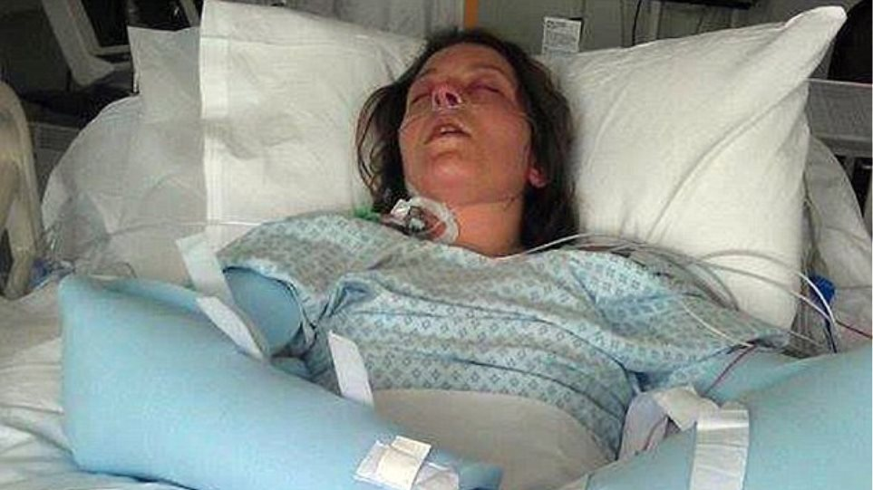 Τοξικό σοκ από τη χρήση ταμπόν παραλίγο να στερήσει τη ζωή σε 25χρονη μητέρα