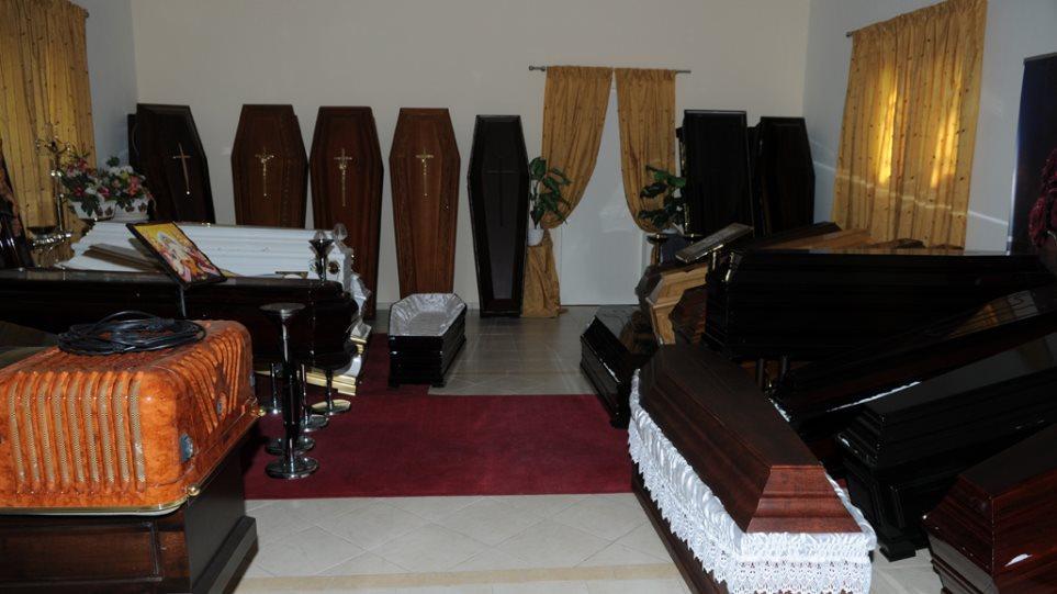 Παλαιό Φάληρο: Γραφείο τελετών «ψάρευε» νεκρούς από άλλους δήμους