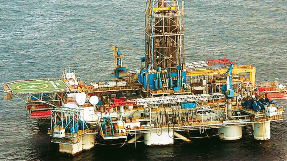 Κύπρος: Περισσότερο κατά 14 δισ. κυβικά μέτρα το φυσικό αέριο στο κοίτασμα «Αφροδίτη»