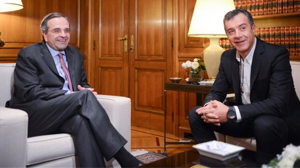 Θεοδωράκης: Εκλογή Προέδρου της Δημοκρατίας από την παρούσα Βουλή