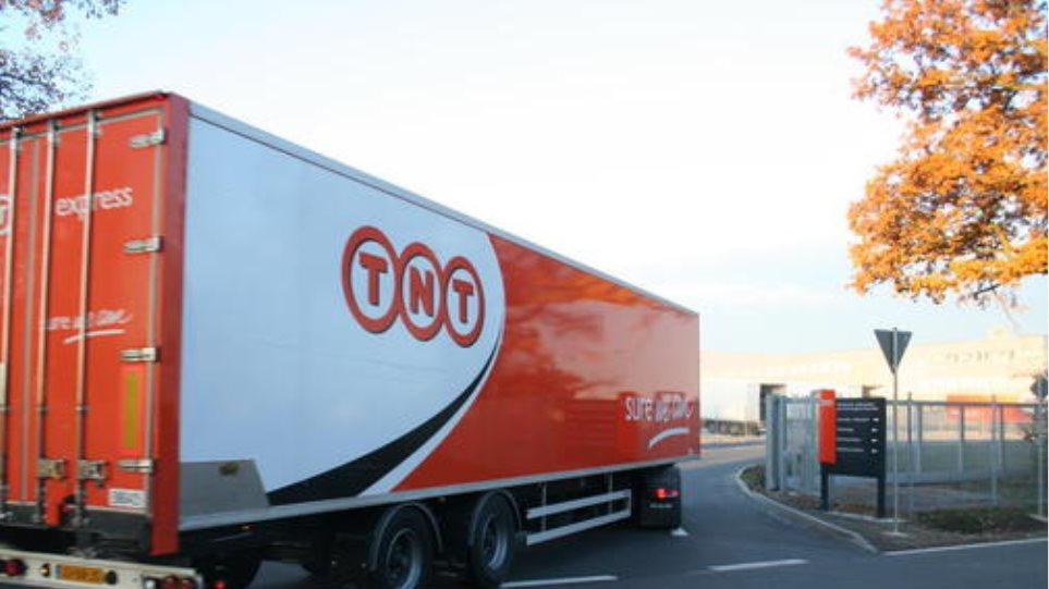 Η TNT αναβαθμίζει τις υπηρεσίες της στην Ευρώπη