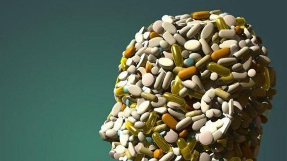 Ένας στους 4 αγοράζει αντιβιοτικό χωρίς συνταγή γιατρού