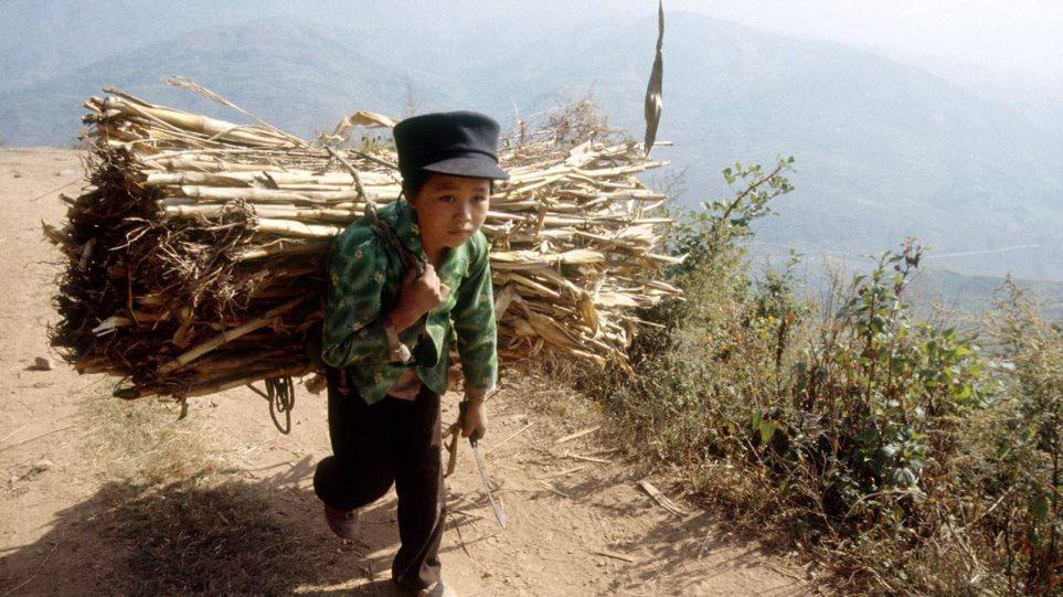 Περού: Πάνω από 100.000 παιδιά εργάζονται ως οικιακοί βοηθοί σε συνθήκες δουλείας
