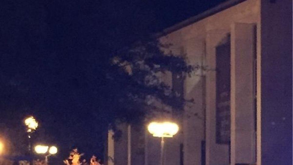 Φλόριντα: Τρεις τραυματίες από πυροβολισμούς σε πανεπιστήμιο