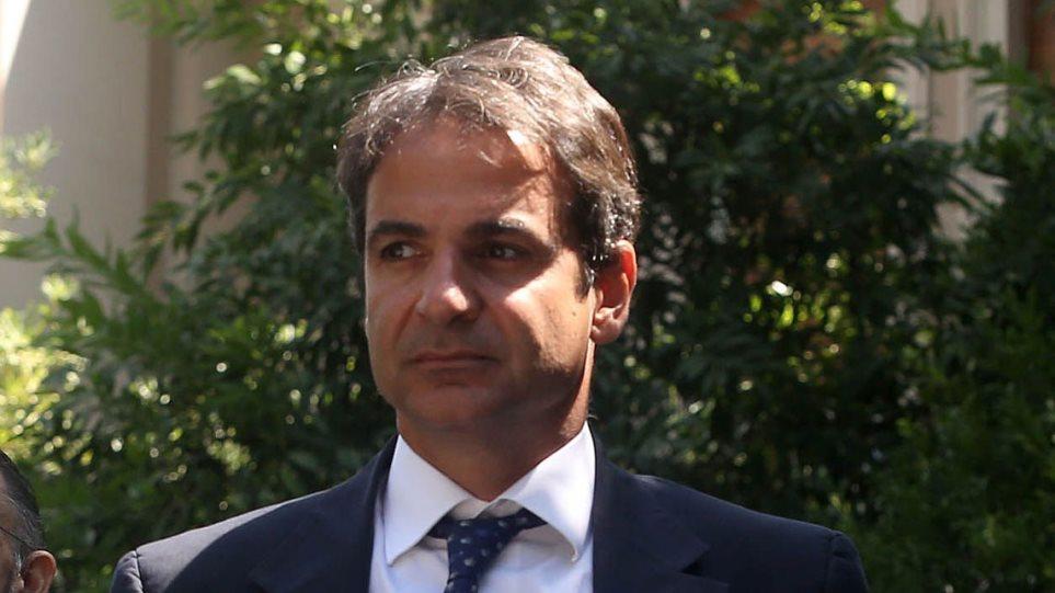 Μητσοτάκης: Δεν μπορούν 4-5 δήμαρχοι να κάκουν κακό στην εικόνα της αυτοδιοίκησης