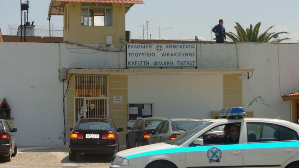 Αιματηρή συμπλοκή με δύο τραυματίες στις φυλακές του Αγίου Στεφάνου
