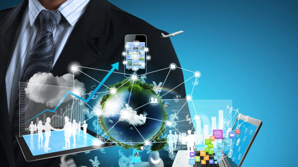 Τρίτο ανοδικό τρίμηνο για την ελληνική αγορά τεχνολογικών προϊόντων