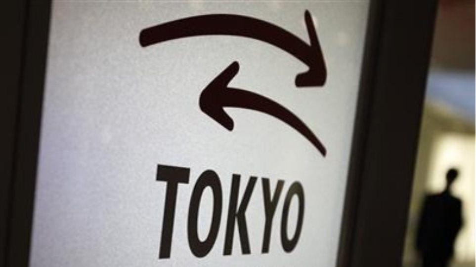 Με άνοδο άνοιξε το Χρηματιστήριο του Τόκιο